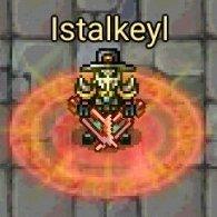 stalllkey