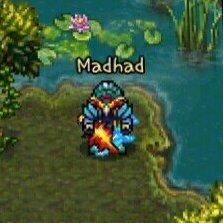 Madhad
