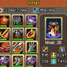 Rellaf