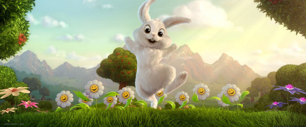 22-3d-rabbit-garden-background-flowers-by-sze-jones 4.jpg