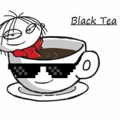 BlackTea