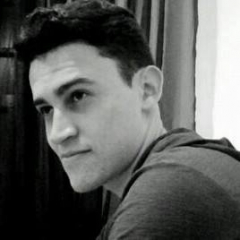 Lucas Coutinho