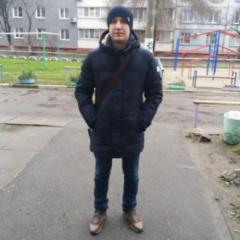 Александр Чуб