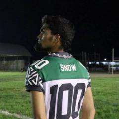 Rafael Snow Dias