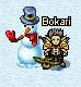 Bokari