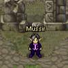 Mussir