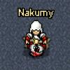 Nakumy