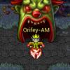 Orifey